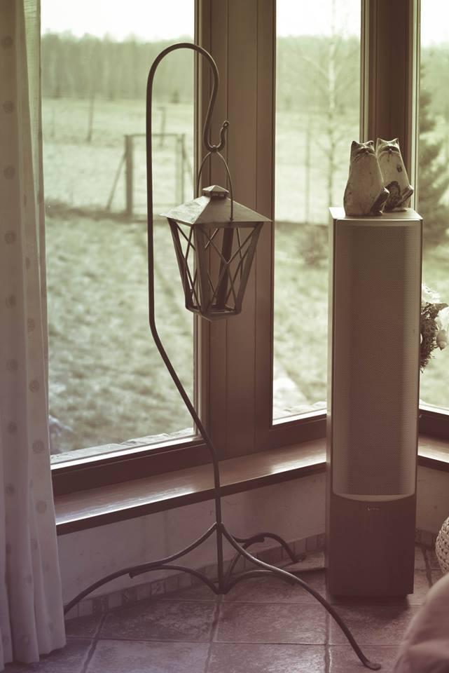 LAMPIONY I SOTJAKI
