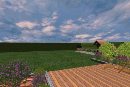 Ogródki Działkowe 2